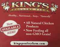 Kings_poultry_products_poster