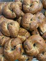 Blueberry_bagels